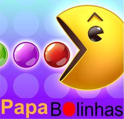 papa bolinhas