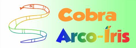 Cobra Arco-Íris