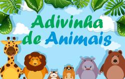 Adivinha de Animais
