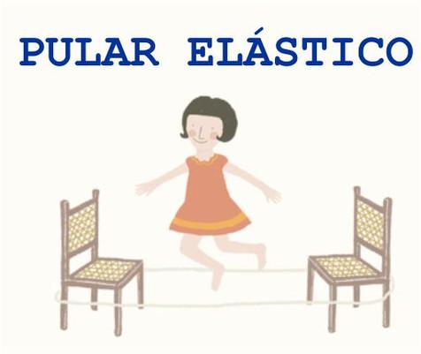 Pular Elástico