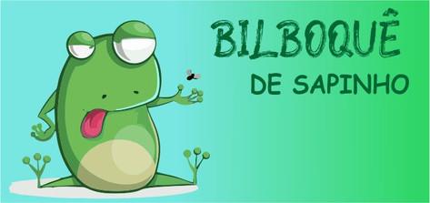Bibloquê do Sapinho
