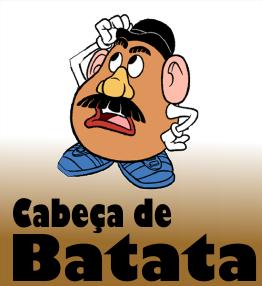 Cabeça de Batata