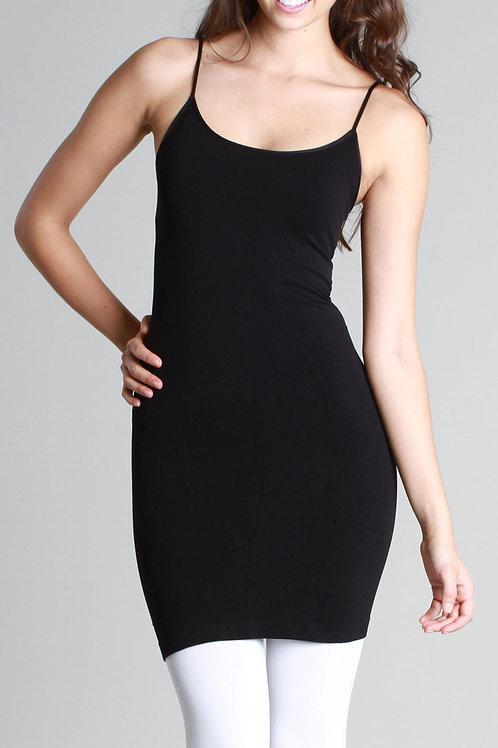 Nikibiki thin strap dress