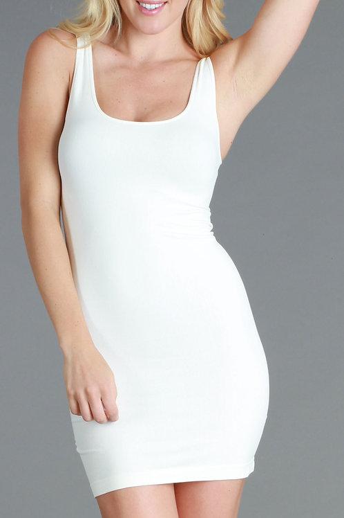 Nikibiki thick strap dress