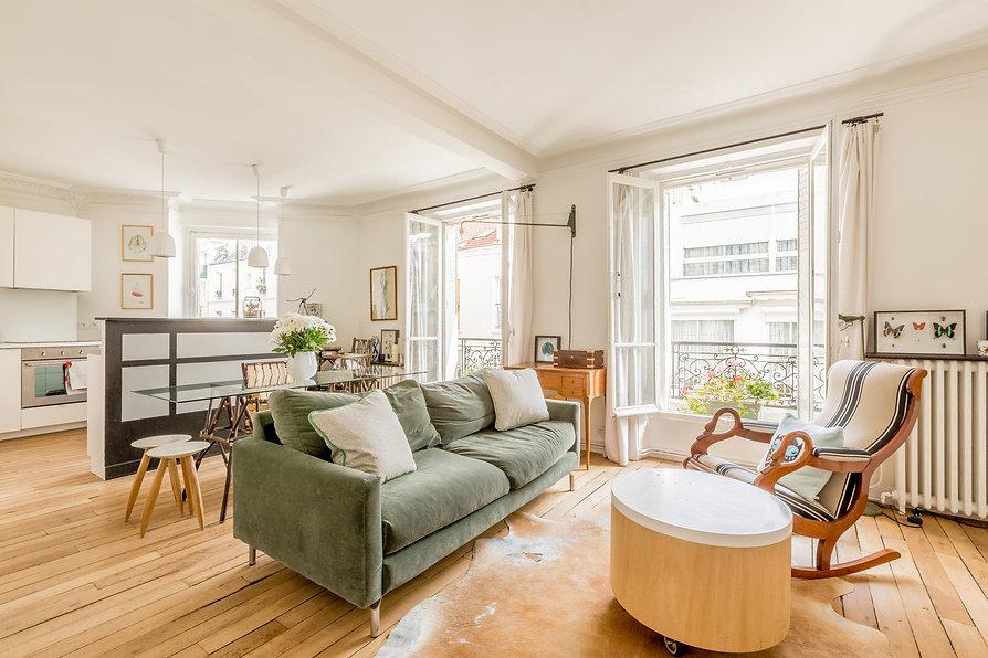 acheter et vendre sa maison à Rennes avec Poisneau immobilier