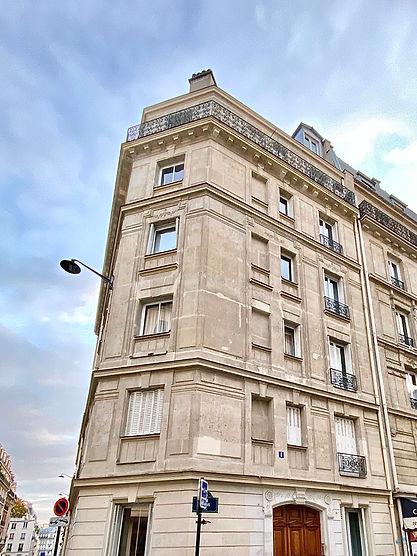 Immeuble a vendre Versailles avec Poisneau immobilier