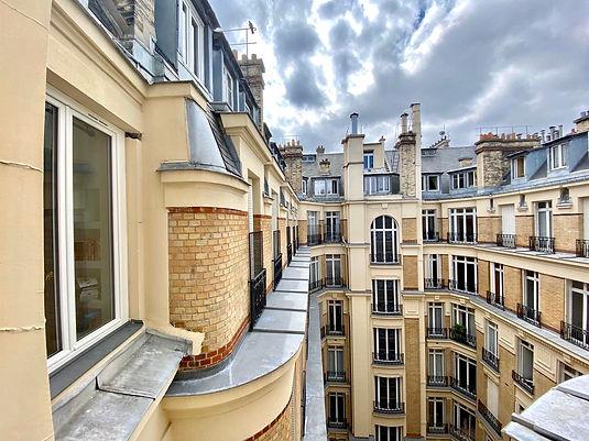 Immeuble Versailles à vendre avec POISNEAU Immobilier
