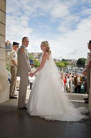 Mariage d'Amandine et James à Angers - portfolio stephane guibert photographies