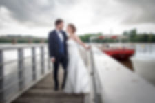 Mariage Emmanuelle et Baptiste, Loire atlantique, Stéphane GUIBERT photographe Angers, photo de couple sur les bord de Loire