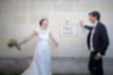 Mariage de Lucile et Fabien, Montreuil Bellay, Stéphane Guibert photographie Angers, free hugs, photo de couple