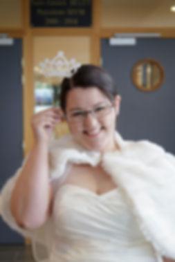 photographe mariage Adeline et Thomas  Angers stéphane Guibert - la mariée