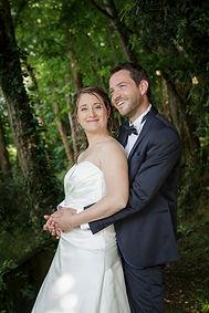 Mariage d'Emmanuelle et Baptiste à Varades - portfolio stephane guibert photographies