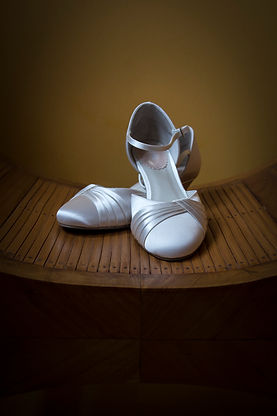 Accès client - les chaussure de la mariée