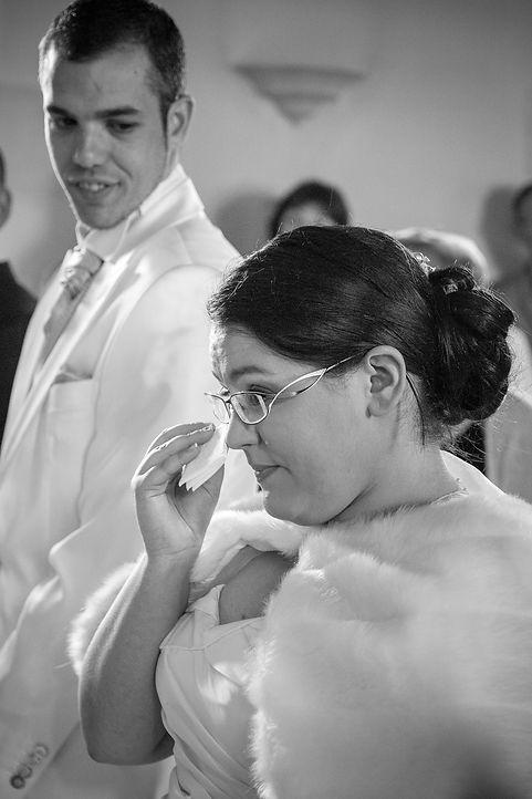 photographe mariage Adeline et Thomas  Angers stéphane Guibert, à la mairie