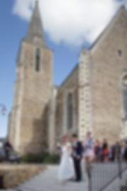 Mariage de Pauline et Colas Brissac, Stéphane Guibert photographe mariage Angers , Photos de couple, église