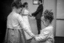 Mariage Emmanuelle et Baptiste, Loire atlantique, Stéphane GUIBERT photographe Angers, les échanges à la mairie
