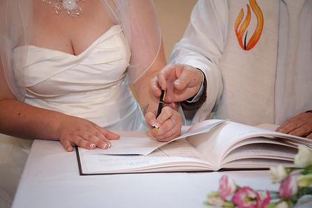 photographe mariage Adeline et Thomas  Angers stéphane Guibert - église, cérémonie religieuse