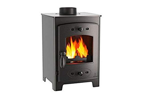 Acorn View 4 Multi Fuel Stove