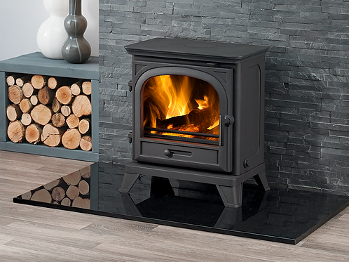 Avebury Eco Multi Fuel Stove
