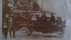 Tales of Cod on the Mitta Mitta 1902