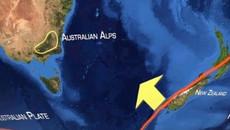 More Australian Alps Geology pdf & Video...
