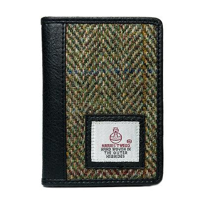 Harris Tweed Slim Card Holder