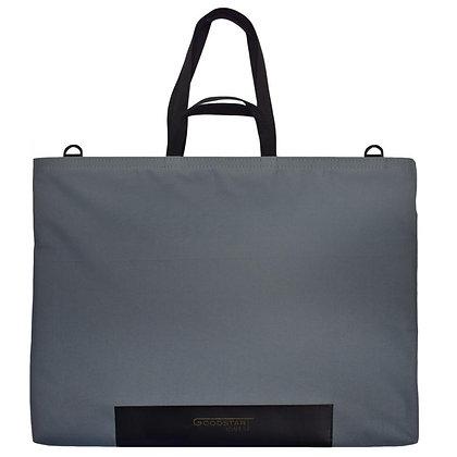Goodstart Jones XL Tote Bag Shopper GREY