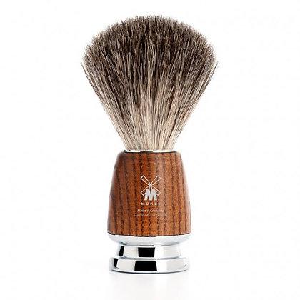 MÜHLE RYTMO – Shaving brush pure badger
