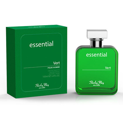 Essential Vert (Mens 100ml EDT)