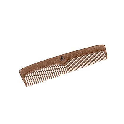 Bluebeards Revenge Liquid Wood Beard & Mo' Comb