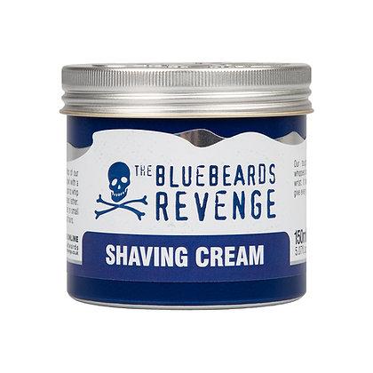 Bluebeards Revenge Shaving Cream (150ml)