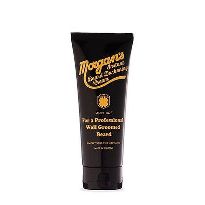 Morgans Pomade Instant Beard Darkening Cream