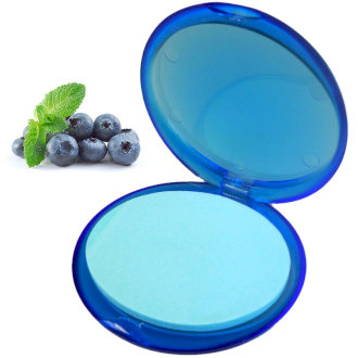 Paper Soaps - Blueberry