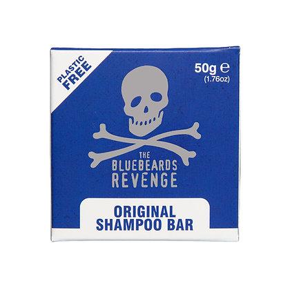 Bluebeards Revenge Original Shampoo Bar