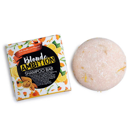 Blonde Ambition Shampoo Bar 50g