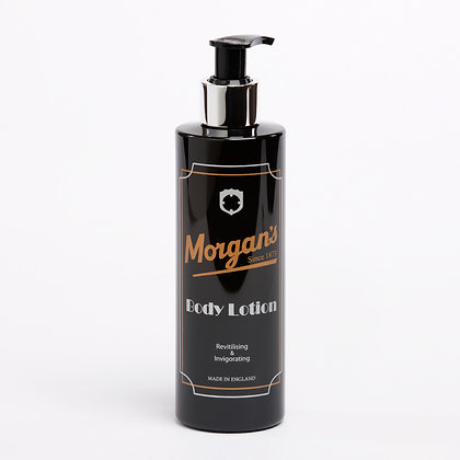 Morgans Body Lotion 250ml