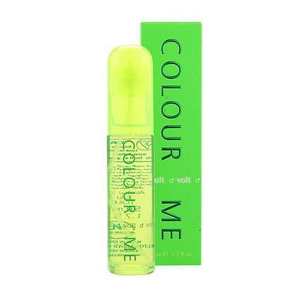Colour Me Volt (Mens 50ml EDT)