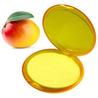 Paper Soaps -Mango