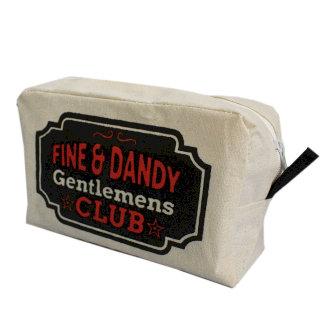 Fine & Dandy Toiletry Bag