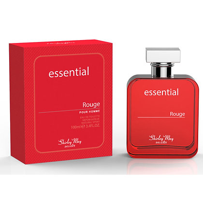 Essential Rouge (Mens 100ml EDT)