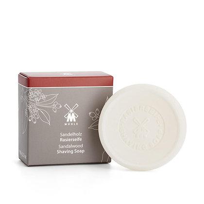 MÜHLE Sandalwood Shaving Soap 65g