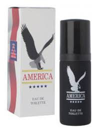Milton Lloyd America 50ml EDT