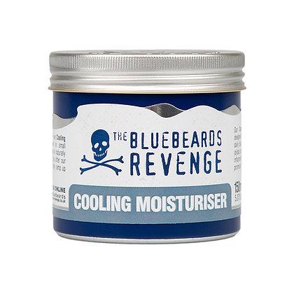 Bluebeards Revenge Cooling Moisturiser (150ml)