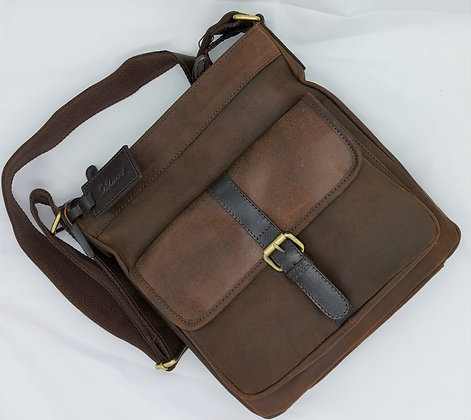 Ashwood Doug Messenger Bag