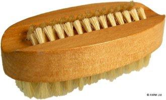 Serious Nail Brush