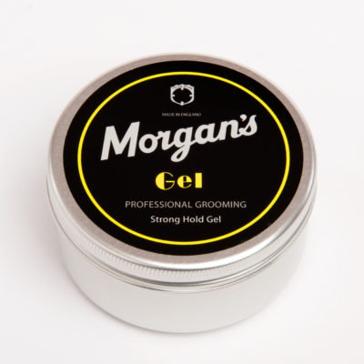 Morgans Strong Hold Gel 100ml