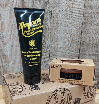 Morgan's Beard Darkening Kit