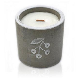 Berrys - Juniper & Sweet Gin Candle