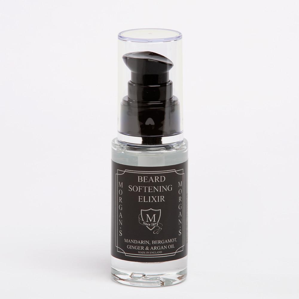 Morgans Beard Elixir