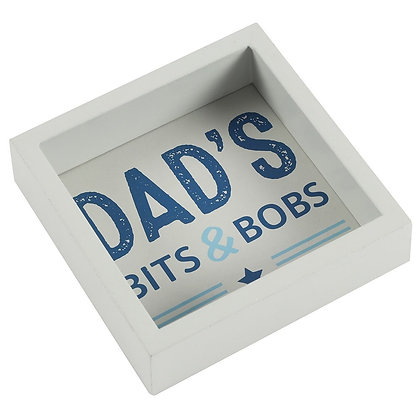 Dad's Bits and Bobs Tidy Tray